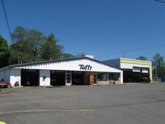 Tuffy Auto Full Service Auto Repair Center Amherst, Ohio