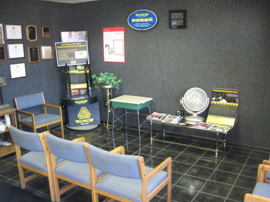 Tuffy Auto Full Service Auto Repair Center  Elyria, Ohio