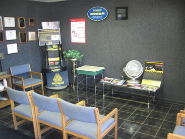 Tuffy Auto Full Service Auto Repair Center  Elyria, Ohio