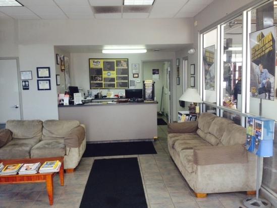Auto Repair Perrysburg, OH