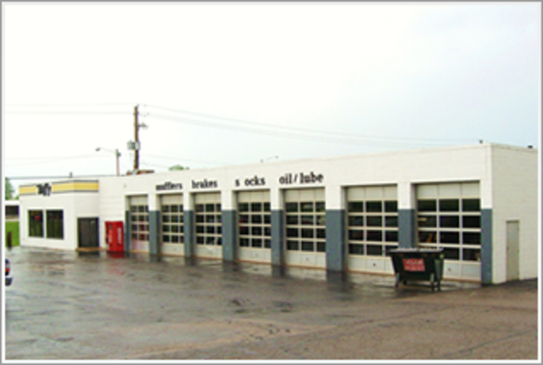 Tuffy Auto Full Service Auto Repair Center Mentor, Ohio