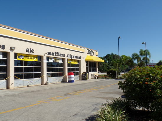 Tuffy Auto Service Center's Certified Technicians Bonita Springs, Florida