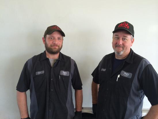 Tuffy Auto Service Homer Glen, IL