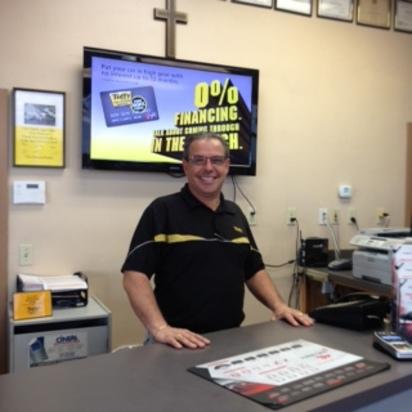Tuffy Auto Service Center's Certified Technicians Cape Coral, Florida