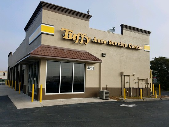 Tuffy Auto Service Center's Certified Technicians Fort Myers, Florida