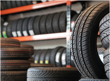 Tires in Melbourne, FL