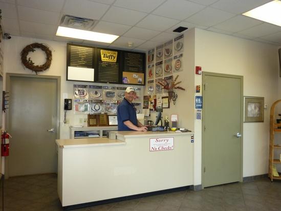 Tuffy Auto Full Service Auto Repair Center Fort Myers, Florida