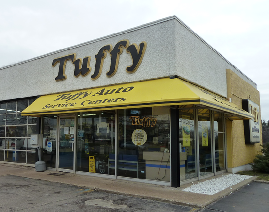 Tuffy Flint (Miller Rd.)