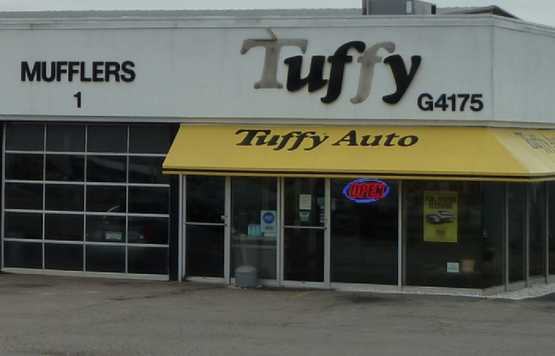 Tuffy Flint (W. Pierson Rd.)