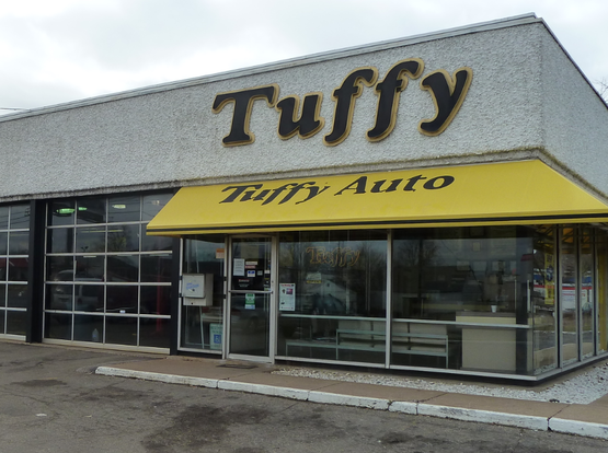Tuffy Flint (S. Dort Hwy.)