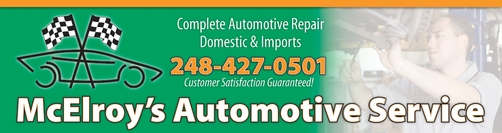 Auto Repair Farmington Hills