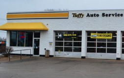 Tuffy Cedar Rapids  - 1st Avenue SE