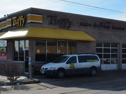 Tuffy Iowa City