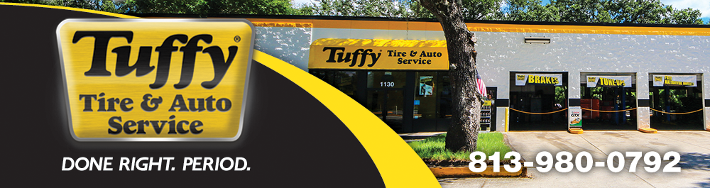 Tuffy Fletcher: Tampa, Florida - Auto Repair Service Center