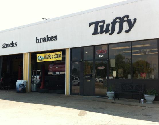 Tuffy Springfield