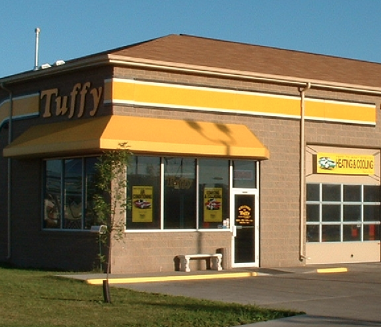 Tuffy Fargo