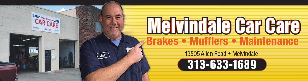 Mevindale Car Care: Melvindale, Allen Park, Dearbron Michigan Auto Repair