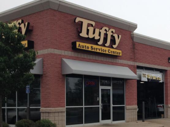 Tuffy Perrysburg