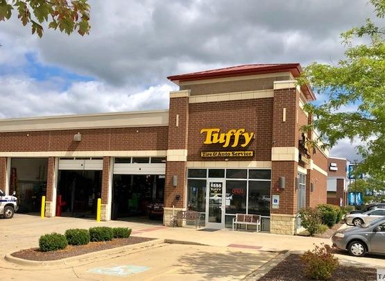 Tuffy Oswego