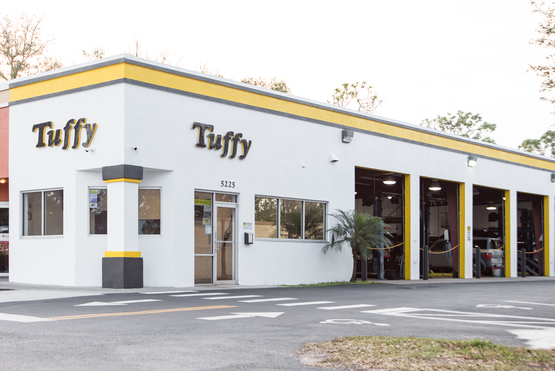 Tuffy Winter Springs