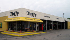 Tuffy Bay City