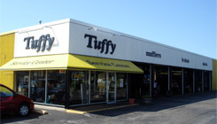 Tuffy Saginaw (Bay Road)