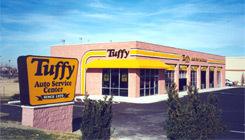 Tuffy Lewis Center