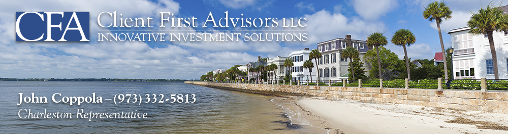 Client First Advisors, LLC: Mount Pleasant, South Carolina