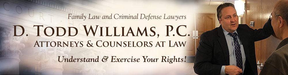 D. Todd Williams, P.C., Attorneys at Law: Troy, Michigan Law