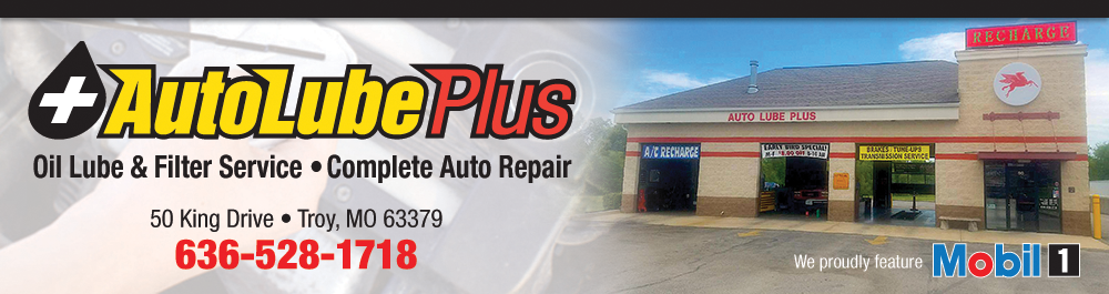Auto Lube Plus Troy: Troy, Missouri Oil Change