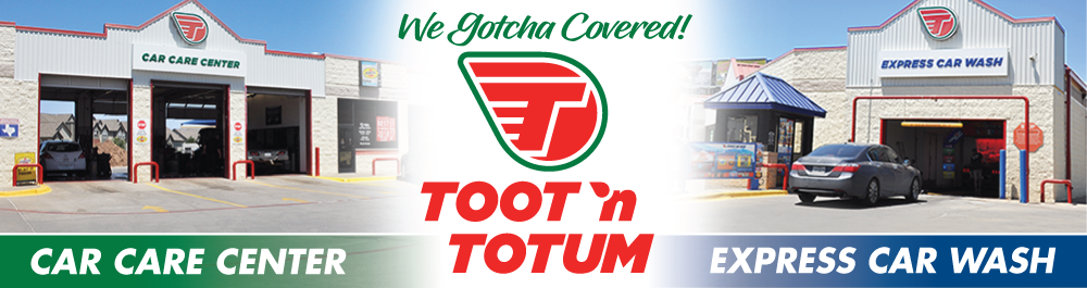 Car Care Center >> Toot N Totum Car Care Center Amarillo Texas Oil Change