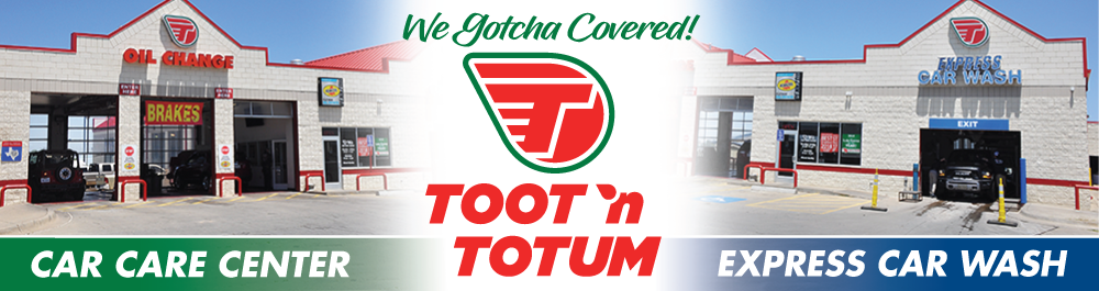 Toot'n Totum Car Care Center (Tascosa Rd.) : Amarillo, Texas Oil change