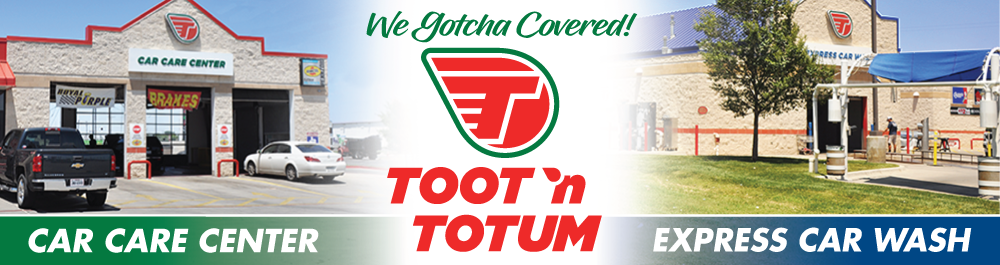 Toot'n Totum Car Care Center (34th Ave.) : Amarillo, Texas Oil change