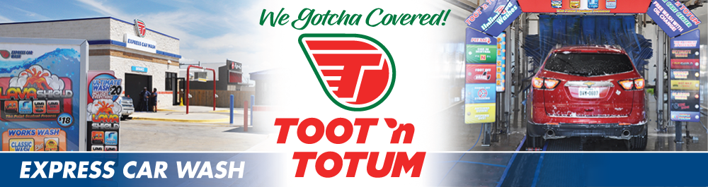 Toot'n Totum Car Care Center (Pampa) : Pampa, Texas Oil change