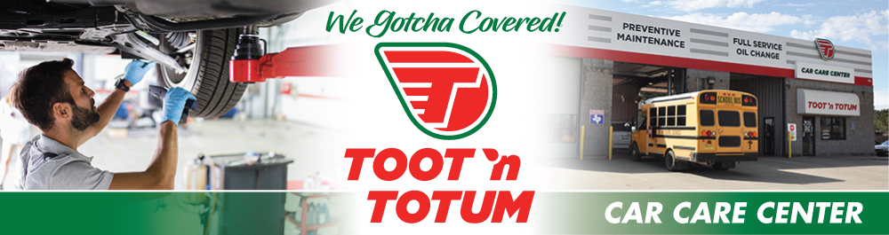 Toot'n Totum Car Care Center (Dalhart): Dalhart, Texas Oil change