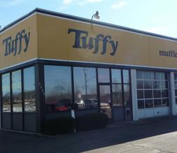 Tuffy Portage