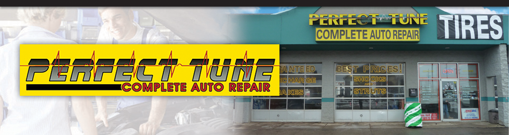 Auto Repair Brighton, Michigan Perfect Tune Auto Repair Brighton, Michigan