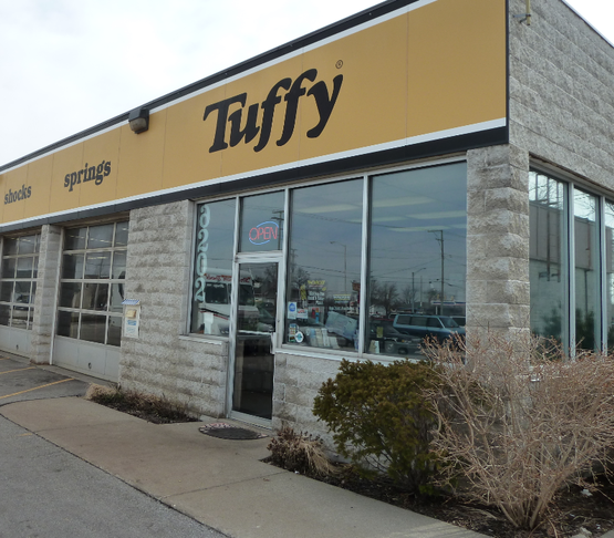 Tuffy Fort Wayne (Plantation Lane)