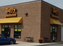Tuffy Fort Wayne (Dupont Rd.)