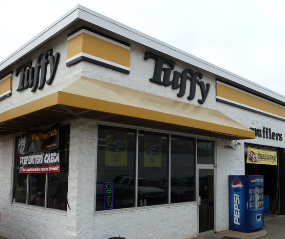 Tuffy Fort Wayne (W. Jefferson Blvd.)