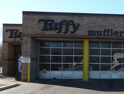 Tuffy Grand Rapids (28th St.)