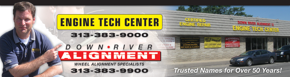 Engine Tech Center Lincoln Park, Michigan Auto Repair Shop