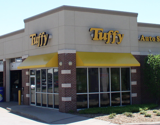 Tuffy Omaha (Wright St.)