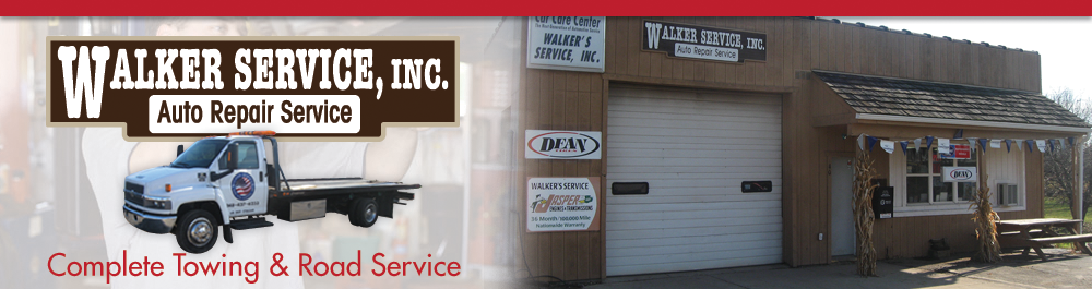 Walkers Auto Service South Lyon, Michigan Auto Repair Shop