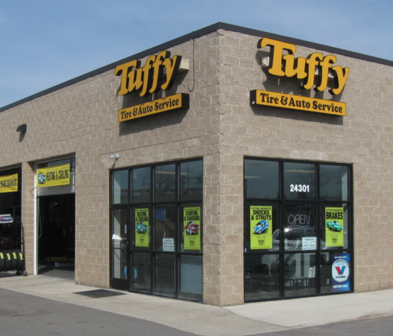 Tuffy Farmington Hills