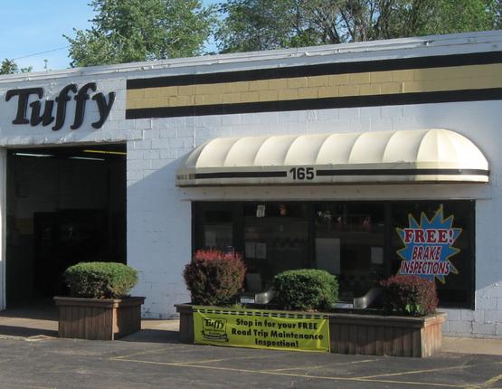 Tuffy Elyria (Cleveland St.)