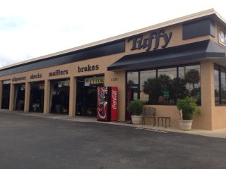 Tuffy Cape Coral