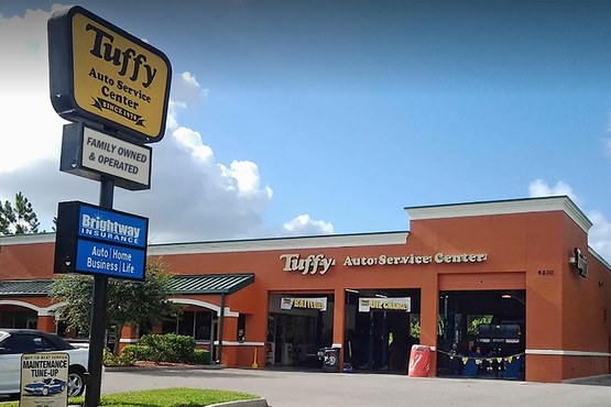 Tuffy Fort Myers (Daniels Pkwy)