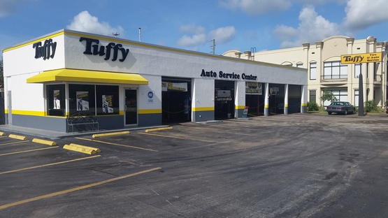 Tuffy Naples