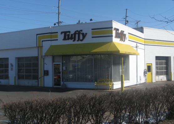 Tuffy Tire & Auto Service Center Walled Lake